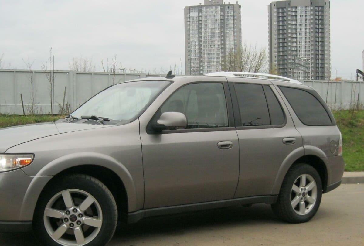Автоэлектрик по легковым авто Saab