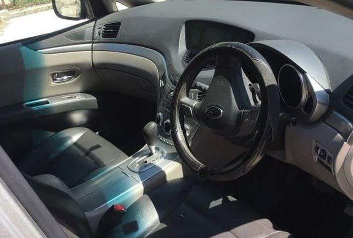Автоэлектрик по легковым авто Subaru - фото №1