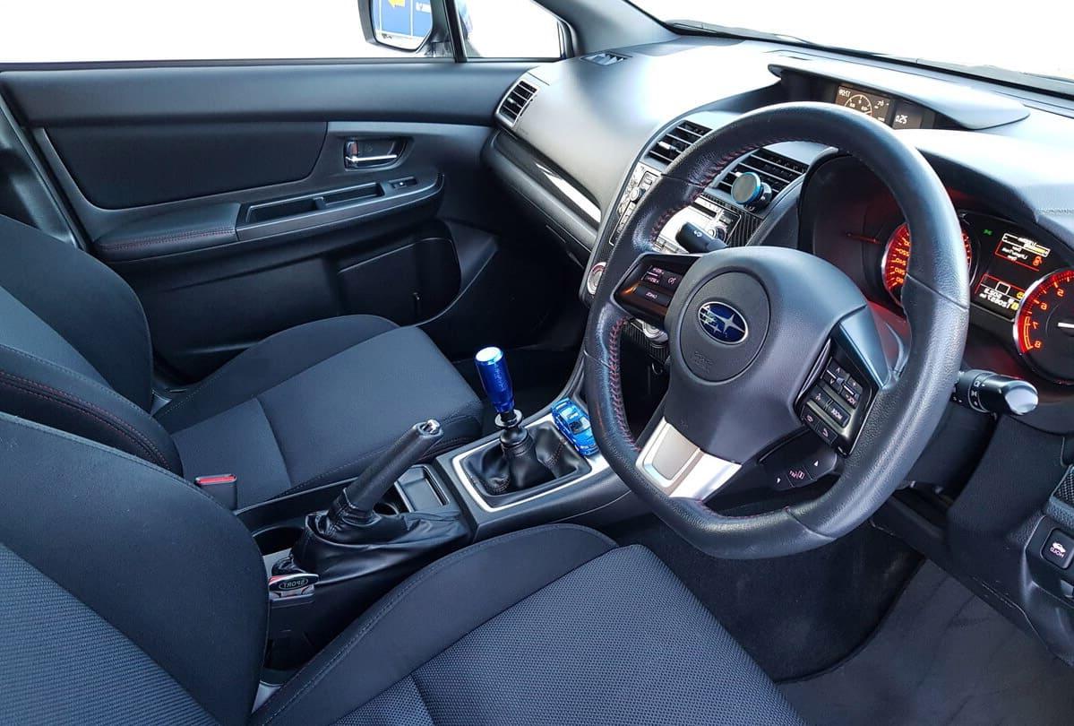 Автоэлектрик по легковым авто Subaru - фото №12