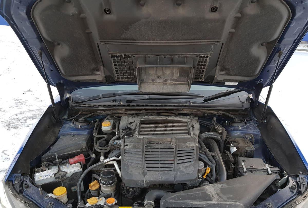 Автоэлектрик по легковым авто Subaru - фото №13