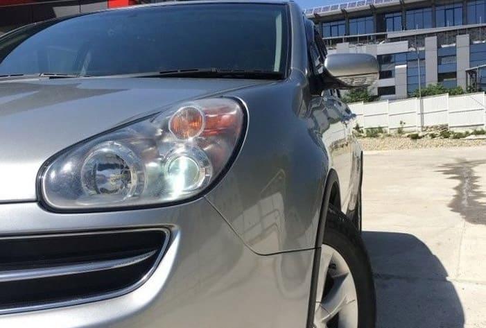 Автоэлектрик по легковым авто Subaru - фото №2