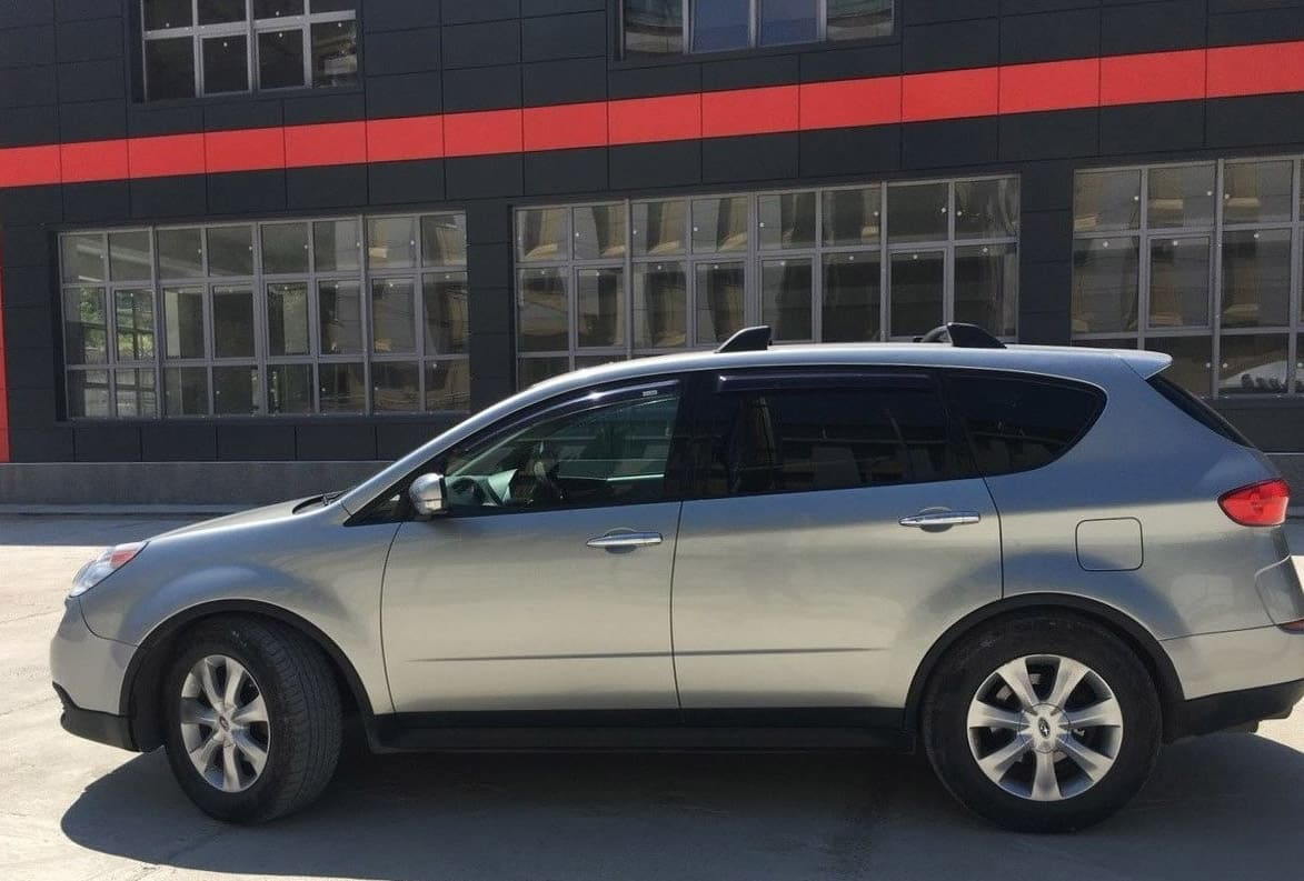 Автоэлектрик по легковым авто Subaru - фото №3