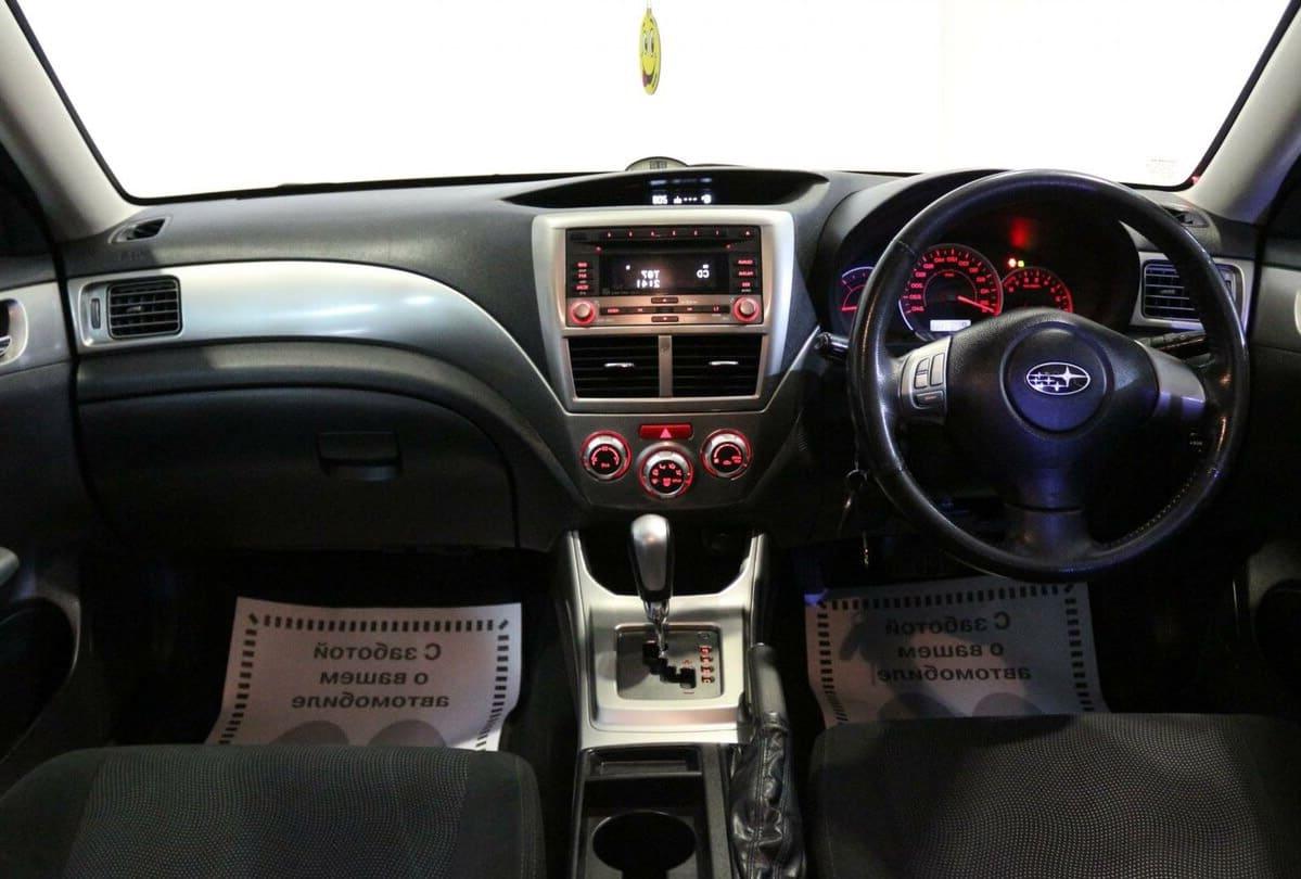 Автоэлектрик по легковым авто Subaru - фото №5