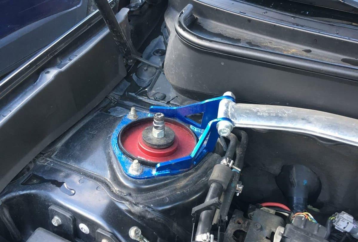 Автоэлектрик по легковым авто Subaru - фото №7