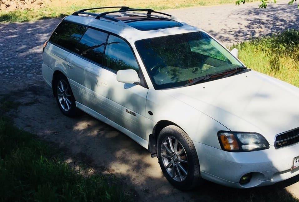 Автоэлектрик по легковым авто Subaru - фото №9
