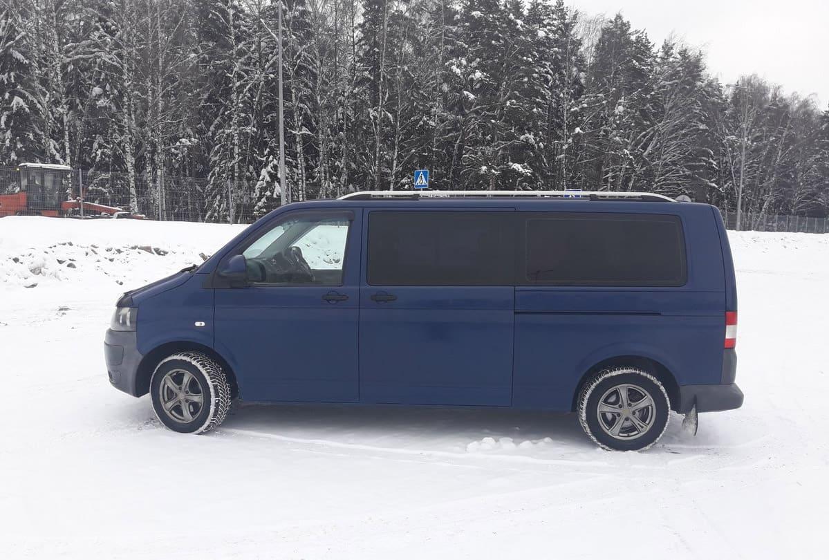 Автоэлектрик по легковым авто Volkswagen - фото №14