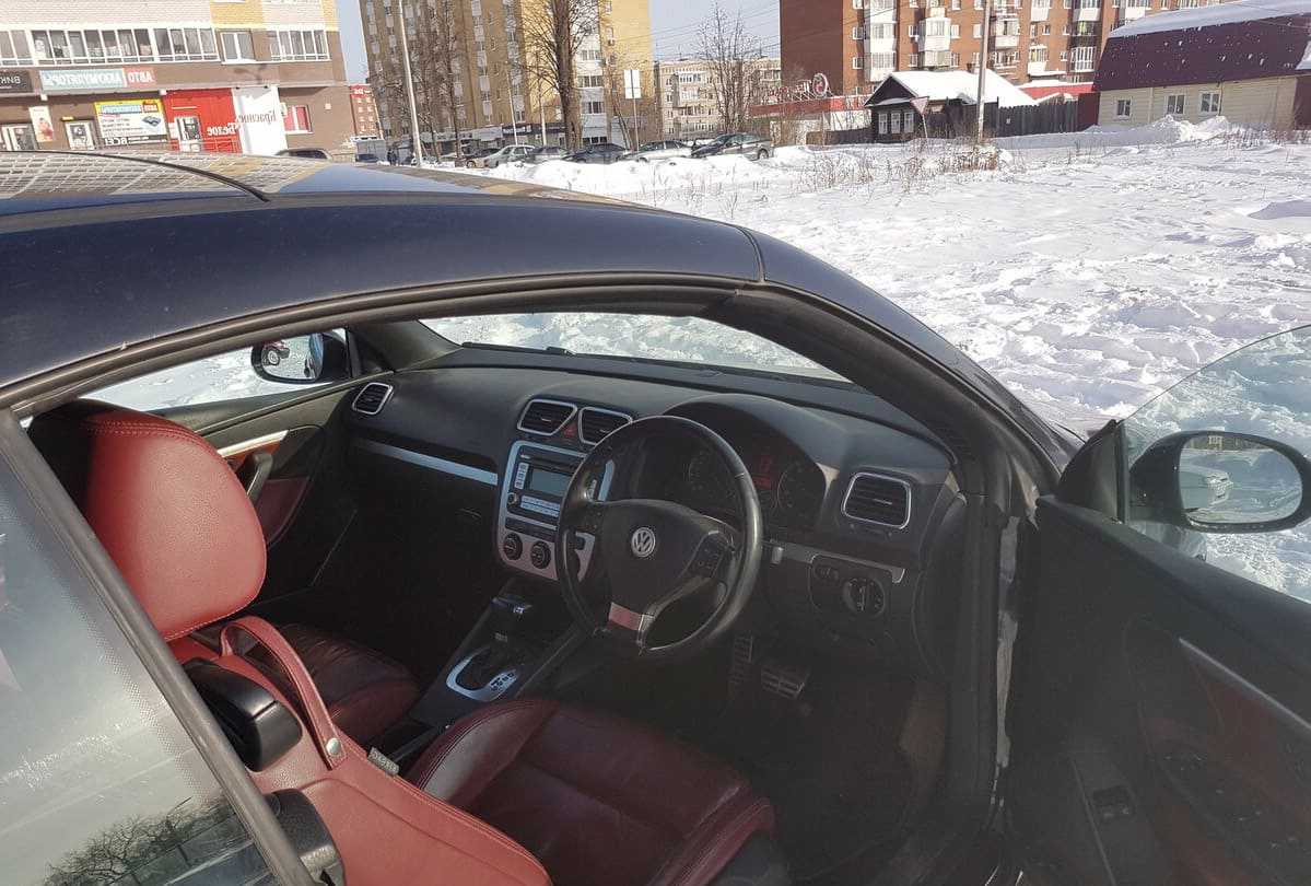 Автоэлектрик по легковым авто Volkswagen - фото №4