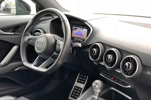 Автоэлектрик Audi