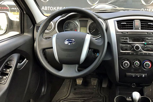 Автоэлектрик Datsun