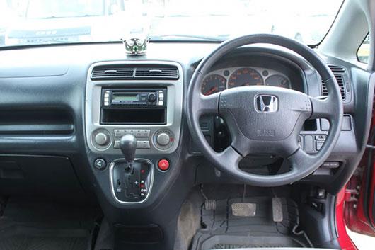 Автоэлектрик Honda