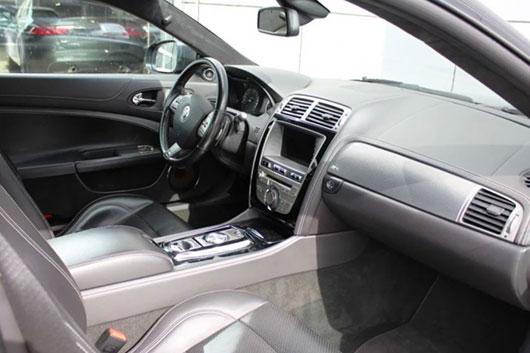 Автоэлектрик Jaguar