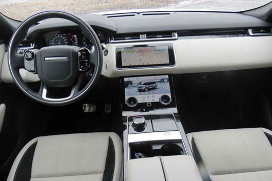 Автоэлектрик Land-Rover