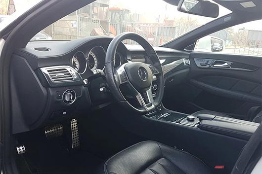 Автоэлектрик Mercedes