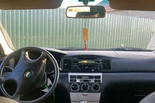 Изготовление ключей для автомобиля Brilliance