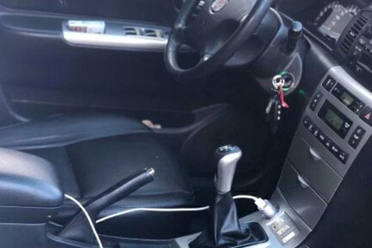 Изготовление ключей для автомобиля Byd