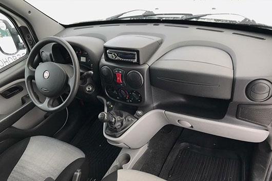 Изготовление ключей для автомобиля Fiat