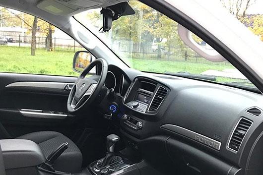 Изготовление ключей для автомобиля Foton