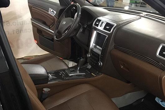 Изготовление ключей для автомобиля Hawtai