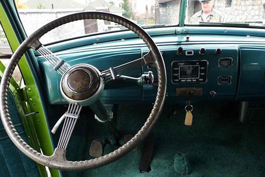 Изготовление ключей для автомобиля Hudson