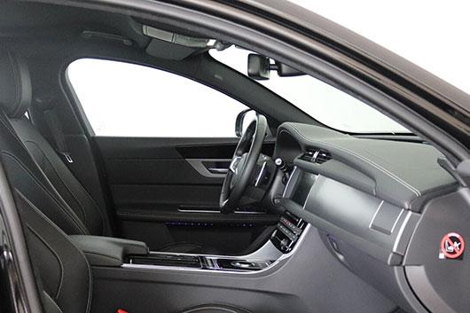 Изготовление ключей для автомобиля Jaguar