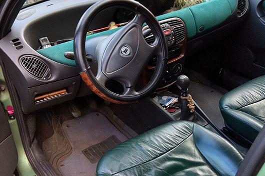 Изготовление ключей для автомобиля Lancia