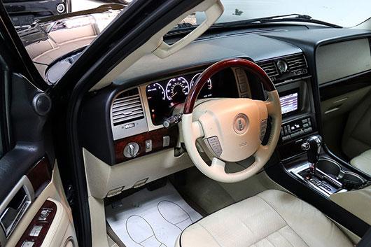 Изготовление ключей для автомобиля Lincoln