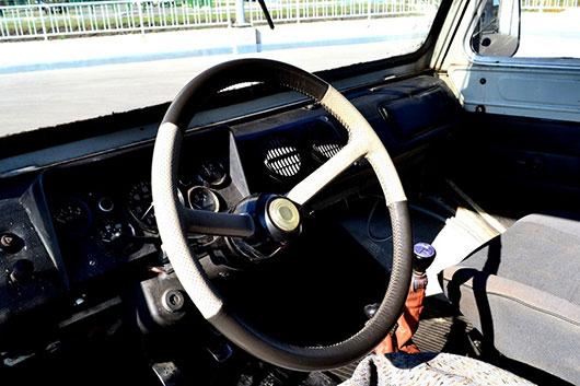 Изготовление ключей для автомобиля Luaz