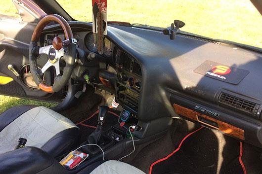 Изготовление ключей для автомобиля Oldsmobile