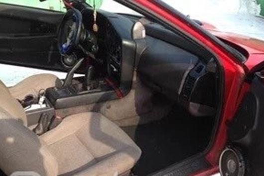 Изготовление ключей для автомобиля Plymouth