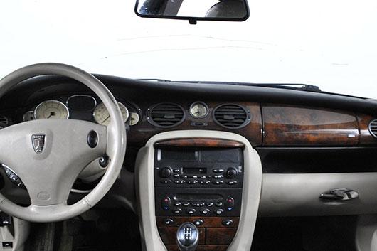 Изготовление ключей для автомобиля Rover