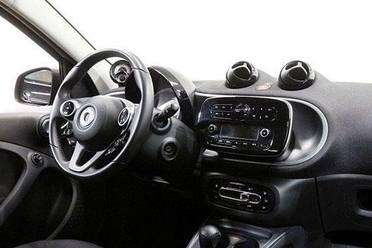 Изготовление ключей для автомобиля Smart
