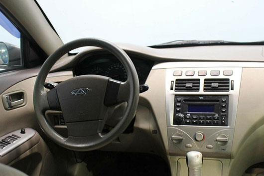 Изготовление ключей для автомобиля Vortex