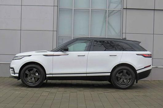 Ремонт Land-Rover