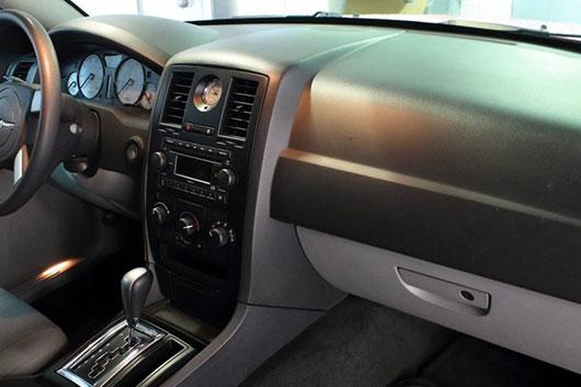 Сделать ключ для автомобиля Chrysler с чипом