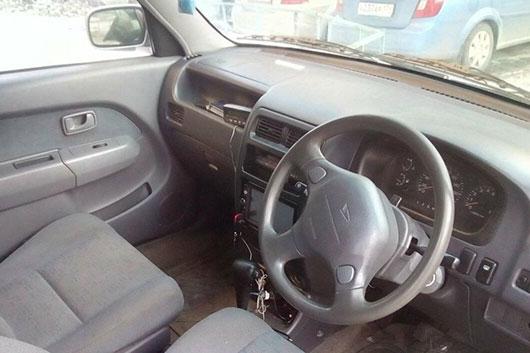 Сделать ключ для автомобиля Daihatsu с чипом