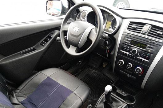 Сделать ключ для автомобиля Datsun с чипом