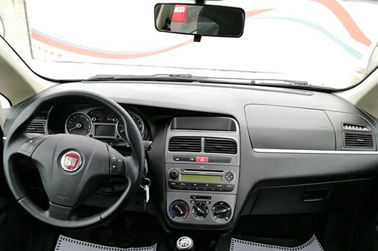Сделать ключ для автомобиля Fiat с чипом