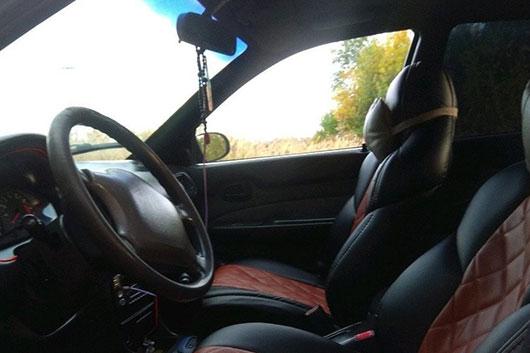 Сделать ключ для автомобиля Geo с чипом