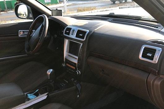 Сделать ключ для автомобиля Hawtai с чипом