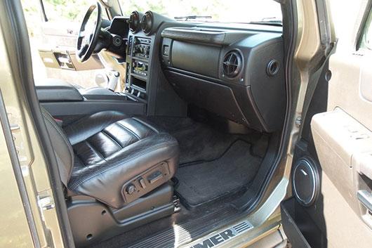 Сделать ключ для автомобиля Hummer с чипом