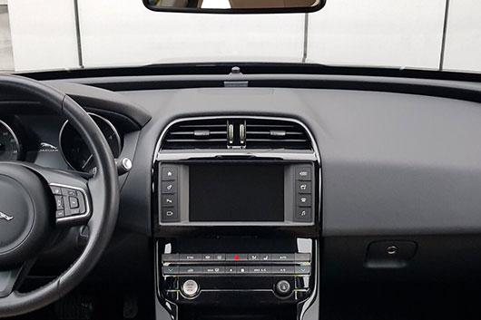 Сделать ключ для автомобиля Jaguar с чипом