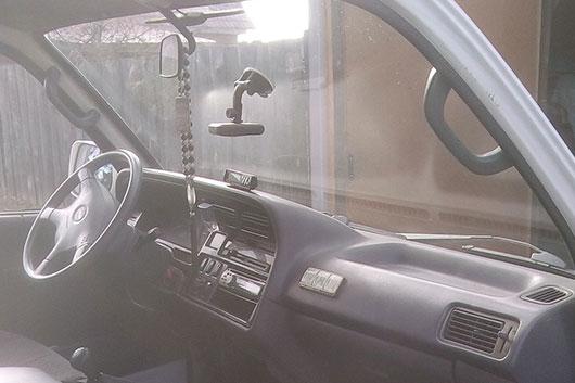 Сделать ключ для автомобиля Jinbei с чипом