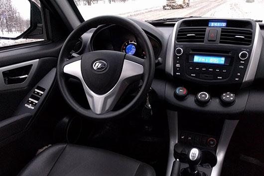 Сделать ключ для автомобиля Lifan с чипом