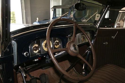 Сделать ключ для автомобиля Packard с чипом