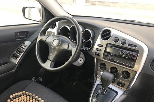 Сделать ключ для автомобиля Pontiac с чипом