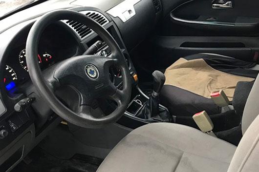 Сделать ключ для автомобиля Shanghai-Maple с чипом
