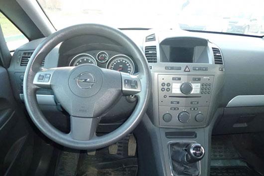 Замена личинки замка Opel