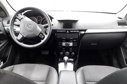 Замена замка зажигания Opel