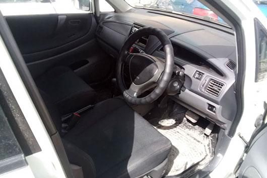 Замена замка зажигания на новый Suzuki